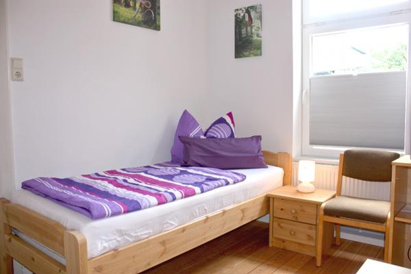 Haus Büdelsdorf - Wohnung 6