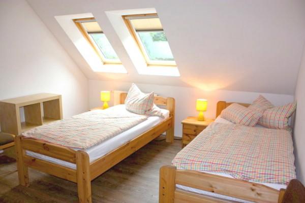 Haus Westerrönfeld - Zimmer 1