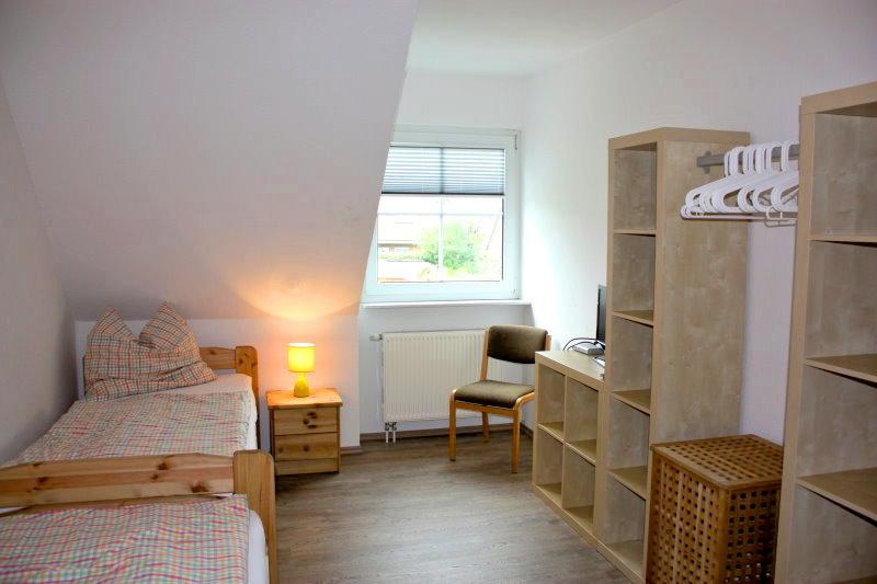 Haus Westerrönfeld – Zimmer 2