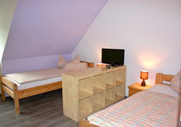 Haus Westerrönfeld - Zimmer 3