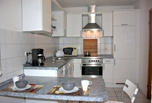 Haus Westerrönfeld - Küche